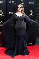 PASADENA - APR 29: Joely Fisher at the 45th Daytime Emmy Awards Gala at the Pasadena Civic Center on April 29, 2018 in Pasadena, California