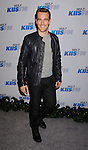 LOS ANGELES, CA - DECEMBER 03: James Van Der Beek attends the KIIS FM's Jingle Ball 2012 held at Nokia Theatre LA Live on December 3, 2012 in Los Angeles, California.