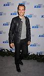 LOS ANGELES, CA - DECEMBER 03: James Van Der Beek attends the KIIS FM's Jingle Ball 2012 held at Nokia Theatre LA Live on December 3, 2012 in Los Angeles, California.