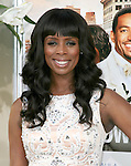 Tasha Smith at The Screen Gems L.A. Premiere of Jumping the Broom held at The Cinerama Dome Theatre in Hollywood, California on May 04,2011                                                                               © 2011 Hollywood Press Agency