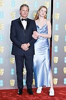 Viggo Mortensen<br /> arriving for the BAFTA Film Awards 2019 at the Royal Albert Hall, London<br /> <br /> ©Ash Knotek  D3478  10/02/2019