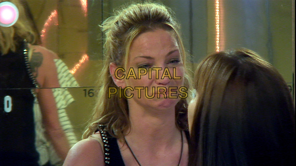 Celebrity Big Brother 2017<br /> Sarah Harding and Michelle.<br /> *Editorial Use Only*<br /> CAP/KFS<br /> Image supplied by Capital Pictures