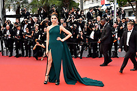 www.acepixs.com<br /> <br /> May 18 2017, Cannes<br /> <br /> Deepika Padukone arriving at a screening of 'Loveless'  during the 70th annual Cannes Film Festival at Palais des Festivals on May 18, 2017 in Cannes, France<br /> <br /> By Line: Famous/ACE Pictures<br /> <br /> <br /> ACE Pictures Inc<br /> Tel: 6467670430<br /> Email: info@acepixs.com<br /> www.acepixs.com