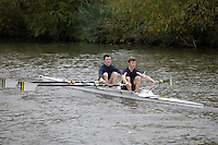 Gloucester Autumn Head 2014 - Morning Division Short Course