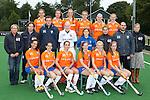 2009-2010 Dames I