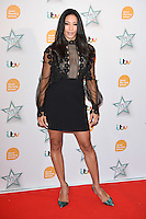 Karen Hauer<br /> arrives for the Good Morning Britain Health Star Awards 2016 at the Park Lane Hilton, London<br /> <br /> <br /> &copy;Ash Knotek  D3107 14/04/2016