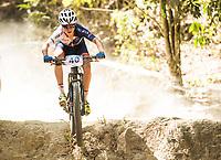 Picture by Alex Broadway/SWpix.com - 07/09/17 - Cycling - UCI 2017 Mountain Bike World Championships - XCO - Cairns, Australia -