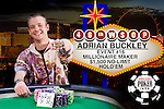 2015 WSOP Event #16: MILLIONAIRE MAKER $1,500 No-Limit Hold'em