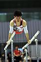 Kazuhito Tanaka (JPN), JULY 2nd, 2011 - Artistic Gymnastics : JAPAN CUP 2011, Men's Team competition at Tokyo Metropolitan gymnasium, Tokyo, Japan. .(Photo by Atsushi Tomura/AFLO SPORT) [1035]..