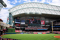 2017-03-30 Sewell Family Picnic at Minute Maid Park