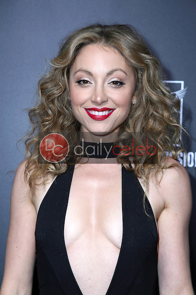 """Leah Gibson<br /> at the Premiere Of Hulu's """"Shut Eye,"""" ArcLight, Hollywood, CA 12-01-16<br /> David Edwards/DailyCeleb.Com 818-249-4998"""