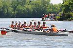 2009 W DI Rowing