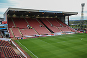 12th September 2017, Oakwell, Barnsley, England; Carabao Cup, second round, Barnsley versus Derby County; Oakwell North stand