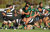 120425 Wellington Club Rugby - Ories v Wainuiomata