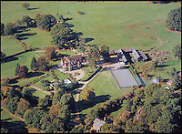 BNPS.co.uk (01202 558833)<br /> Pic: Strutt&amp;Parker/BNPS<br /> <br /> A lot of bang for your buck...<br /> <br /> A former royal hunting lodge that went on to become a world-renowned gunpowder factory has exploded onto the property market.<br /> <br /> Eyeworth Lodge, in the picturesque surroundings of Fritham in the New Forest, was the perfect isolated place for the risky business that saw lots of men injured or even killed, but it is now a stunning country home for anyone who wants to escape to the country.<br /> <br /> The seven-bedroom home, which has eight acres of land, is on the market with Strutt &amp; Parker for &pound;4million.