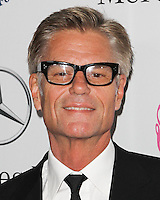 BEVERLY HILLS, CA, USA - OCTOBER 11: Harry Hamlin arrives at the 2014 Carousel Of Hope Ball held at the Beverly Hilton Hotel on October 11, 2014 in Beverly Hills, California, United States. (Photo by Celebrity Monitor)