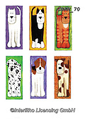 Kate, CUTE ANIMALS, LUSTIGE TIERE, ANIMALITOS DIVERTIDOS, paintings+++++Cats & dogs page 16,GBKM70,#ac#, EVERYDAY ,cat,cats
