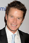 BEVERLY HILLS, CA - SEPTEMBER 28: Billy Bush attends Operation Smile's 30th Anniversary Smile Gala - Arrivals at The Beverly Hilton Hotel on September 28, 2012 in Beverly Hills, California.