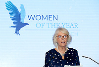 Women of the Year Awards Lunch 2017 Intercontinental Hotel London