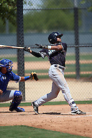 Christopher Torres - Seattle Mariners 2016 extended spring training (Bill Mitchell)