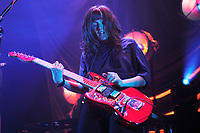 JUN 06 Courtney Barnett performing at Camden Roundhouse