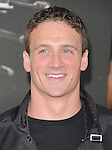 Ryan Lochte at Lionsgate World Premiere of The Expendables 2 held at The Grauman's Chinese Theatre in Hollywood, California on August 15,2012                                                                               © 2012 Hollywood Press Agency
