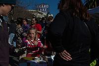 2012 MLA Lake Merritt Fundraiser
