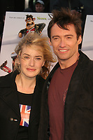 KATE WINSLET HUGH JACKMAN 2006<br /> Photo By John Barrett-PHOTOlink.net