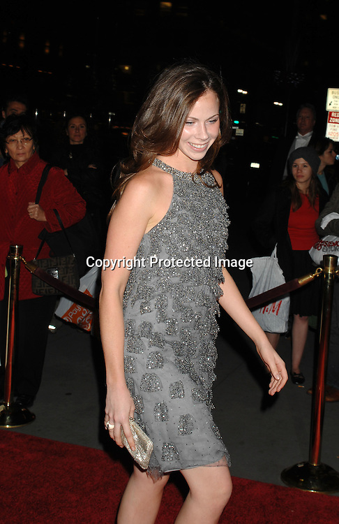 Barbara Bush..arriving at the 3rd Annual Unicef Snowflake Ball at Cipriani 42nd Street on November 28, 2006...Robin Platzer, Twin Images