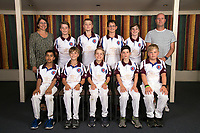 Year 7 Rebels. Eastern Suburbs Cricket Club junior team photos at Easts Cricket clubrooms in Kilbirnie, Wellington, New Zealand on Monday, 5 March 2018. Photo: Dave Lintott / lintottphoto.co.nz