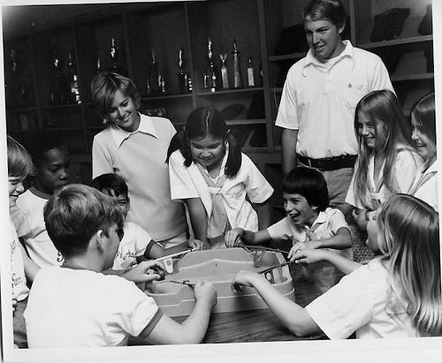 Archives - Harker Academy - Student Life - Boarding Program