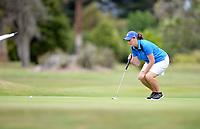 Aroha Tito, Bay of Plenty, 2019 New Zealand Women's Interprovincials, Maraenui Golf Club, Napier, Hawke's Bay, New Zealand, Tuesday 03rd December, 2019. Photo: Sarah Lord/www.bwmedia.co.nz