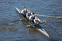 Crew: 466  NRC (E)  Nottingham RC (A Prince)  4+ Inter<br /> <br /> Fours Head of the River 2018<br /> <br /> To purchase this photo, or to see pricing information for Prints and Downloads, click the blue 'Add to Cart' button at the top-right of the page.