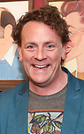"Drew Droege During the ""Happy Birthday Doug"" photo call at Sardi's Restaurant on February 5, 2020 in New York City."
