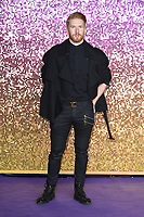 LONDON, UK. October 23, 2018: Neil Jones at the world premiere of &quot;Bohemian Rhapsody&quot; at Wembley Arena, London.<br /> Picture: Steve Vas/Featureflash