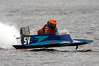 5-V    (Outboard Hydroplane)