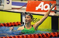 Laura Littlejohn. Swimming New Zealand Aon National Age Group Championships, Wellington Regional Aquatic Centre, Wellington, New Zealand, Tuesday 15 2019. Photo: Simon Watts/www.bwmedia.co.nz