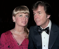 Dick Clark and wife Kari Undated<br /> Photo By John Barrett/PHOTOlink