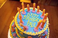 Event - Paul's 60th Birthday!