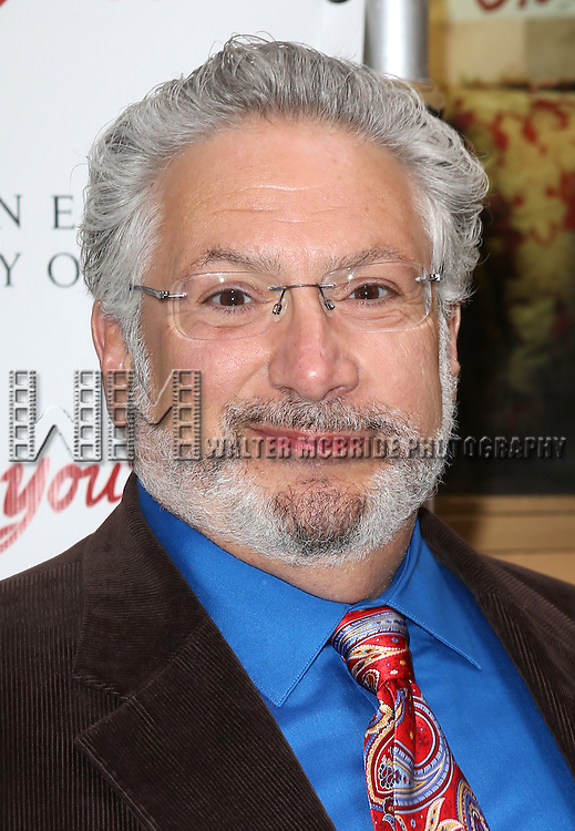 Harvey Fierstein  attending the Broadway Opening Night Performance of 'I'll Eat You Last' at the Booth Theatre in New York City on 4/24/2013