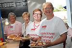 Positive Aging Cookery Demonstration