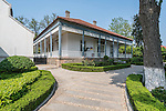 Inspector General Of Customs' Holiday Bungalow In Yantai (Chefoo) In 2016.