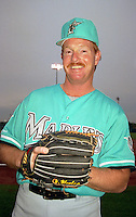 Florida Marlins ST 1993