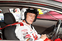 LOS ANGELES - APR 5: William Fichtner at the 35th annual Toyota Pro/Celebrity Race Press Practice Day on April 5, 2011 in Long Beach, California