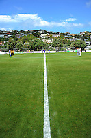 140119 ASB Championship Football - Team Wellington v Waitakere