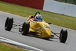 Don Boyack - TM Racing Van Diemen JL12