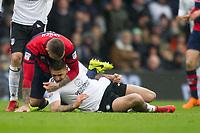 Fulham v Queens Park Rangers - 17.03.2018
