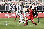 20200523 1.FBL Bor. Moenchengladbach vs Bayer04 Leverkusen