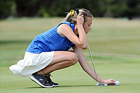 Jessica Green, Bay of Plenty, 2019 New Zealand Women's Interprovincials, Maraenui Golf Club, Hawke's Bay, New Zealand, Saturday 06th December, 2019. Photo: Kerry Marshall/www.bwmedia.co.nz