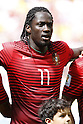 Eder (POR), JUNE 26, 2014 - Football / Soccer : FIFA World Cup Brazil<br /> match between Portugal and Ghana at the Estadio Nacional in Brasilia, Brazil. (Photo by AFLO) [3604]